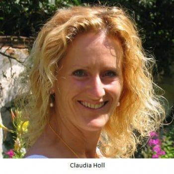 Claudia Holl - Kristal Clear Heart