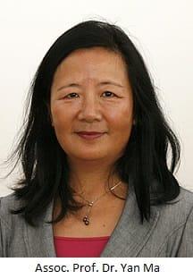 Assoc. Prof. Dr. Yan Ma