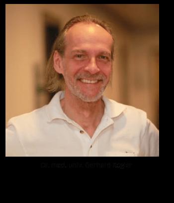 Dr. med. univ. Gerhard Kögler