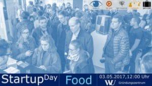 StartupDay Food