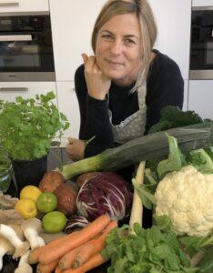 Werde ExpertIn deiner eigenen Ernährung - Ernährungsseminar
